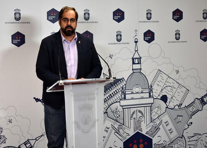 La Junta de Gobierno Local aprueba la adjudicación de la pintura exterior de la Plaza de Toros