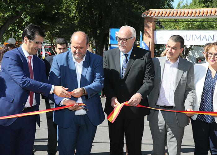 FERCAM 58 abre sus puertas superándose a sí misma y con las mejores innovaciones del sector