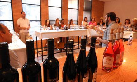 Los vinos con Denominación de Origen en Castilla-La Mancha se catan en Fercam