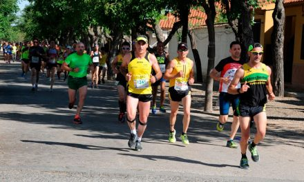 III Carrera Popular Membrilla 10K Ferimel