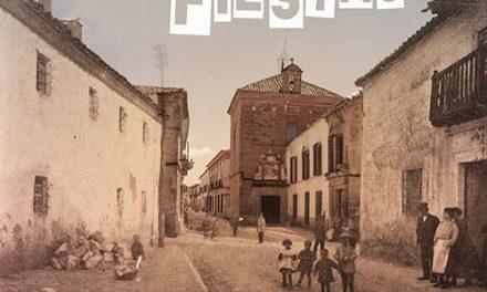 """La obra """"El Rincón"""" de Carlos Javier Rubio ha resultado ser la ganadora de la III Edición del Concurso de Portada Libro Feria y Fiestas"""