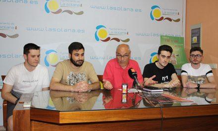Presentada la segunda edición de Electrosol con cuatro DJ's solaneros