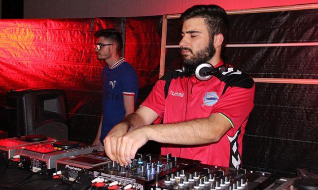 La segunda edición de Electrosol satistizo a los DJ's participantes