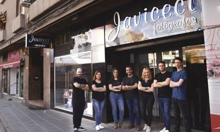 Javiceci Fotógrafos: Arte y tecnología pionera de la imagen a su entero servicio
