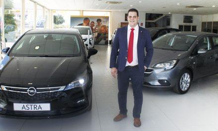 """Futurcar (Servicio Oficial Opel en Manzanares): """"Venta y reparación oficial Opel para Manzanares y provincia"""""""