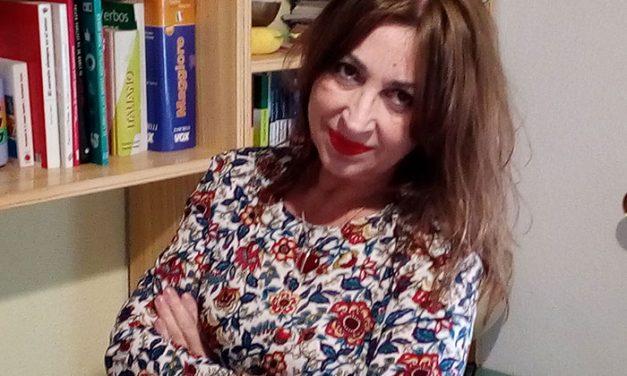 Escucha mi voz, síndrome Gilles de la Tourete