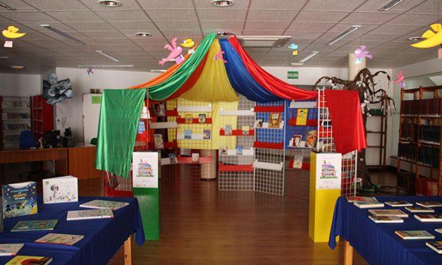 La biblioteca de La Solana incentiva la lectura entre los más jóvenes