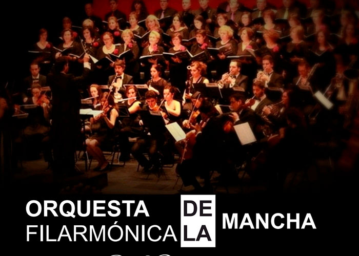 Flamenco Brothers y la Orquesta Filarmónica de la Mancha actuarán este fin de semana en Torralba de Calatrava