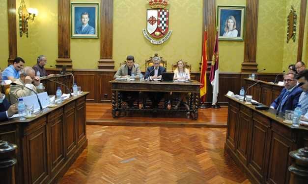 Valdepeñas adquiere por unanimidad el 58,33% de la histórica casa de los Vasco