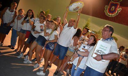 """""""Los Percheleros"""" se alzan con el XL Concurso de Limoná de la Pandorga"""