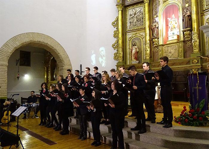 Dos grandes conciertos clausuran este fin de semana el ciclo 'Música en los Patios'