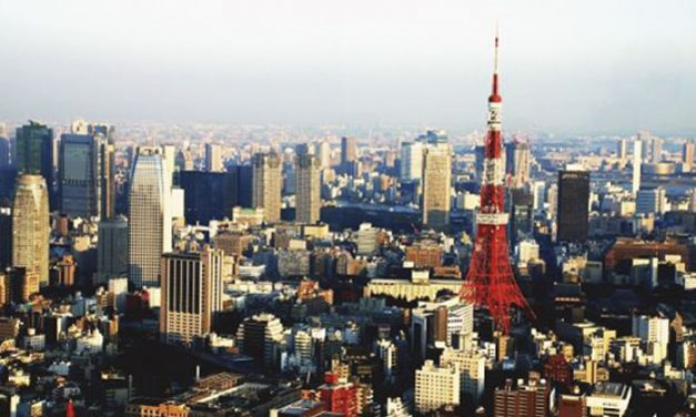 Tokio, la ciudad más grande del mundo