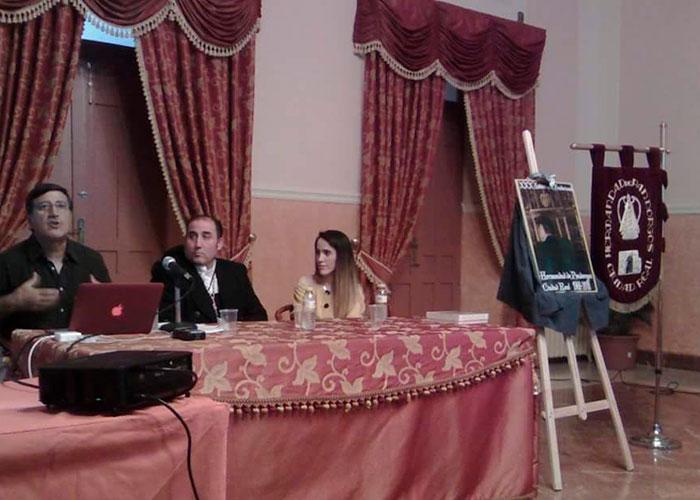 Interesante ciclo de conferencias sobre el origen y la historia de La Pandorga