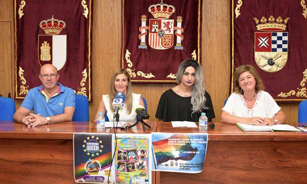 Este sábado tercer Festival LGTBI de Argamasilla de Alba 'por la visibilidad en las zonas rurales'