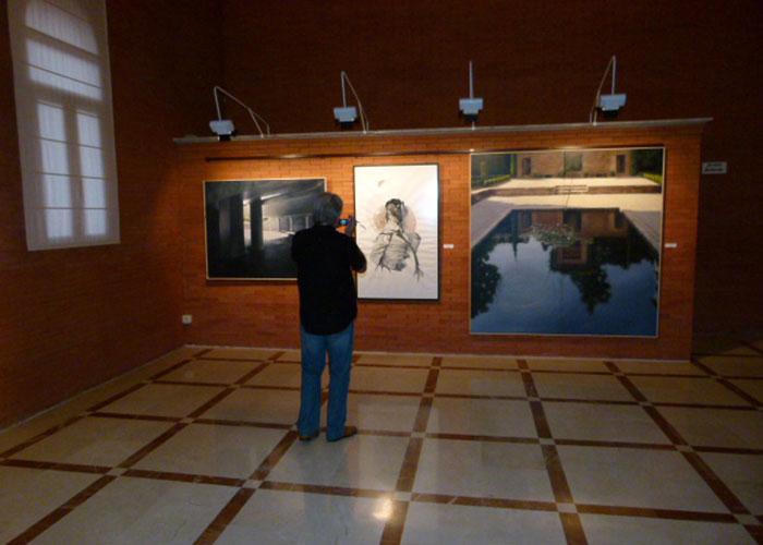 El 42º Certamen Nacional de Pintura 'Ciudad de Manzanares' abre el plazo de participación