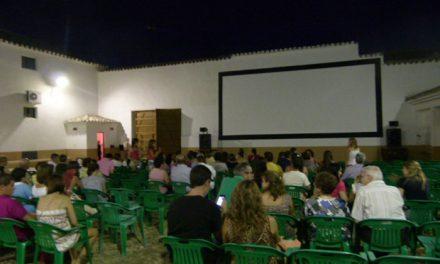 Últimas sesiones para disfrutar del cine de verano
