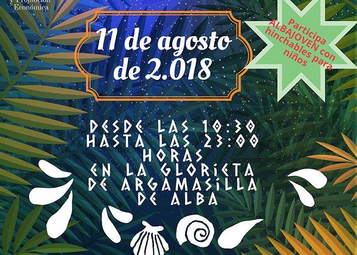 'Las Ventas del Alba', el próximo sábado en Argamasilla de Alba