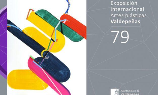 Este domingo abre sus puertas la 79 Exposición Internacional de Artes Plásticas de Valdepeñas