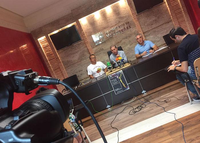 El XIX Túnel del Vino de Valdepeñas se celebrará del 30 de agosto al 2 de septiembre