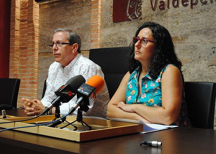 La Universidad Popular de Valdepeñas contará en el próximo curso con más de 80 acciones formativas