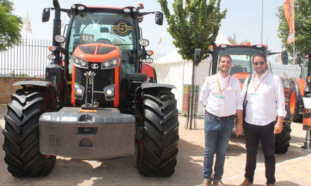 Empresas líderes del sector de la zona expusieron sus productos en Ferimel