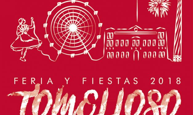 La Feria y Fiestas 2018 de Tomelloso ya tiene cartel anunciador