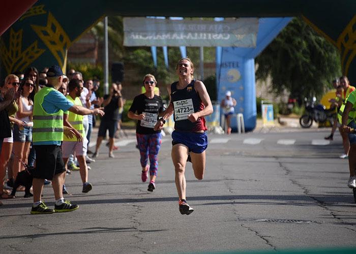 XLI Media Maratón Ciudad Real – Torralba de Calatrava