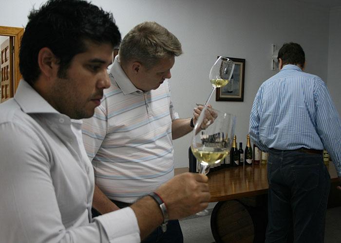 Una misión comercial inversa rusa y latinoamericana visitará La Mancha para conocer a fondo sus vinos con DO