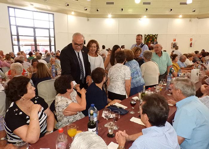 Emiliano García-Page presidirá el II Homenaje a los Mayores