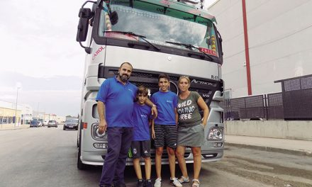 Transportes Frigoríficos Benavent: Rapidez, calidad y fiabilidad