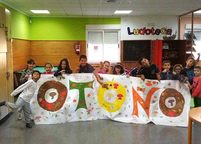 Pequeteca y Ludoteca completan todas las plazas ofertadas para el curso 2018/19