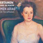 Ya está abierto el plazo para presentarse al Certamen Nacional de Poesía Carmen Arias, que llega este año a su décima edición