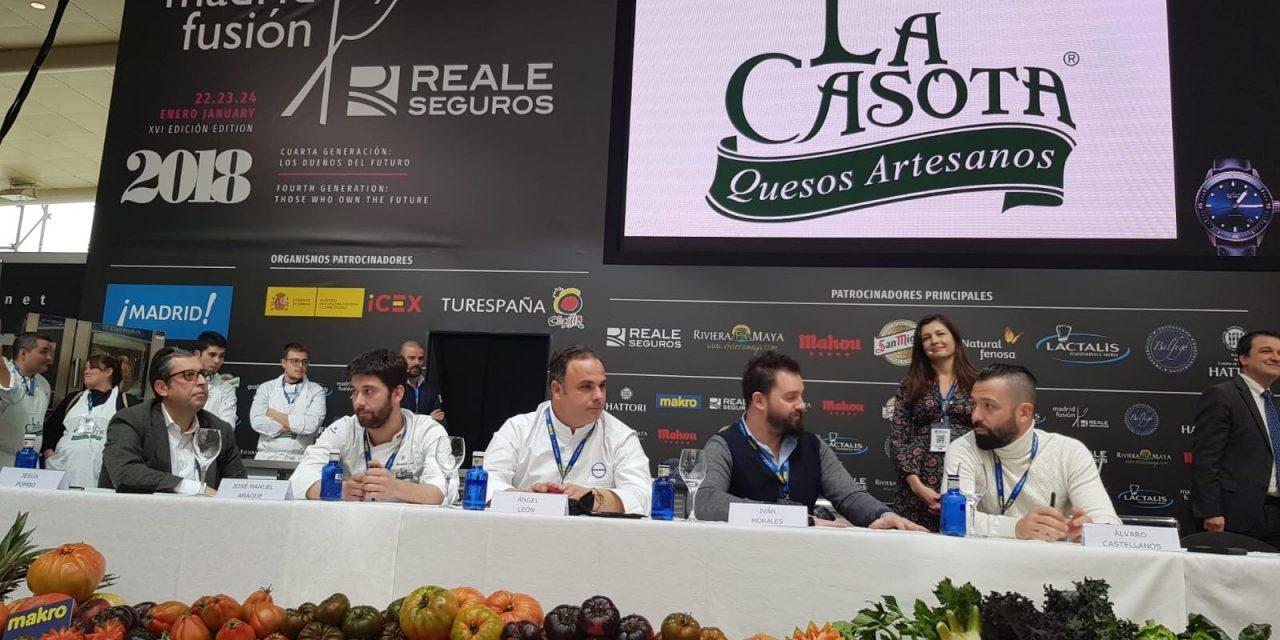 """Abierto el plazo del IV Concurso de Crema de Queso """"La Casota"""" con premio de 2.000 euros para la receta ganadora"""