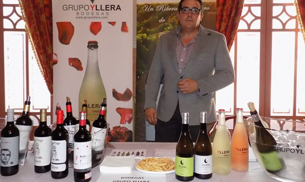 Abre sus puertas la II Feria del Vino y Productos Gourmet Selvin con grandes y novedosos vinos de toda España en Ciudad Real