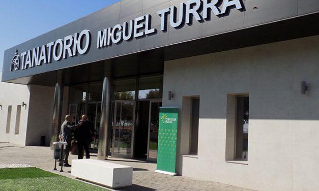Miguelturra inaugura su primer tanatorio y servicios funerarios junto al cementerio municipal