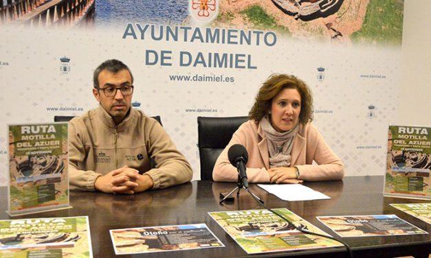 Turismo presenta su II Ruta Motilla del Azuer