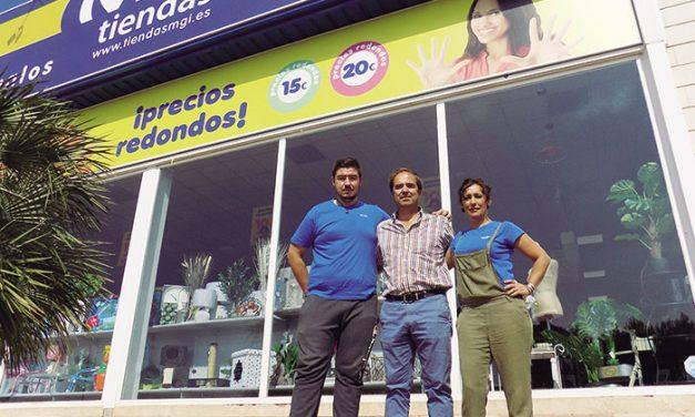 MGI tiendas: Multitud de artículos a unos precios muy económicos