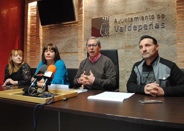 La VI Feria de Antigüedades y Coleccionismo de Valdepeñas se celebrará el 9, 10 y 11 de noviembre