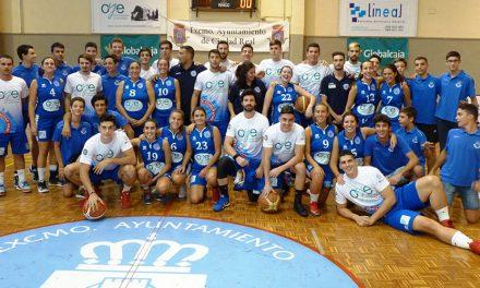 Sendos desplazamientos para los equipos del Club Baloncesto Ciudad Real