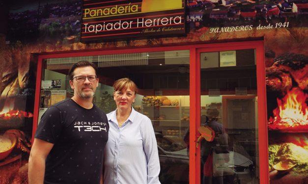 Panadería Tapiador Herrera