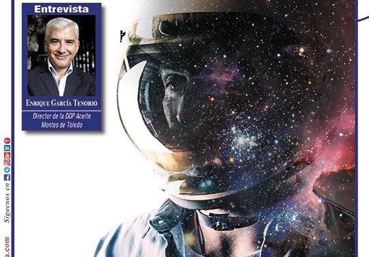 Ayer & hoy – Zona Mancha – Revista Noviembre 2018