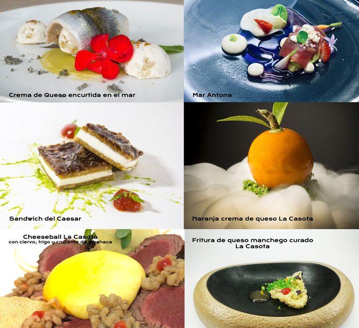Elegidas las seis recetas finalistas del IV concurso La Casota