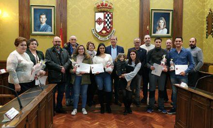 Entregados los premios del Concurso Municipal de Belenes de Valdepeñas