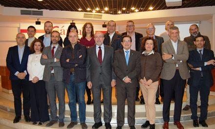 Mariano León destaca el trabajo de los medios de comunicación de la provincia