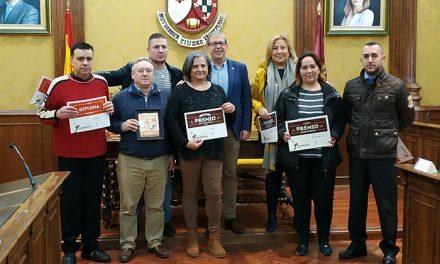 Venta del Comendador y Sucot, ganadores de la 'XIII Feria de la Tapa' de Valdepeñas