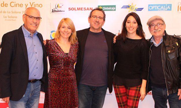 El Festival de Cine volvió a recordar la figura de la actriz Amparo Pacheco
