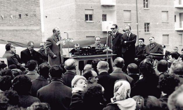 Comunidad de propietarios Barriada de Pío XII