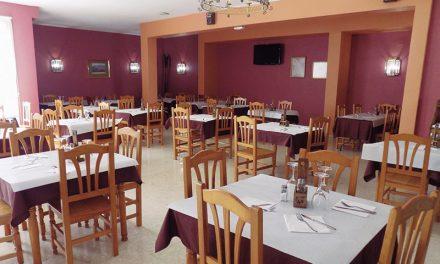 Cafetería-Restaurante Pabellón Ferial (Valdepeñas)