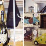 El establecimiento gourmet El Buen Manjar de Alcázar ofrece menús para llevar a casa