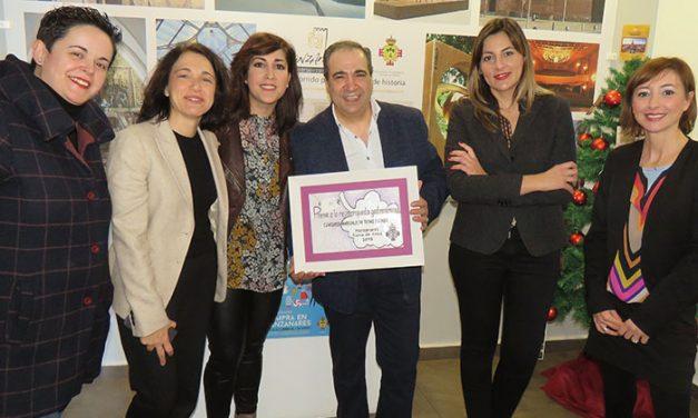 El Parador de Manzanares se proclama ganador del concurso de maridaje 'Manzanares, Tierra de Vinos'